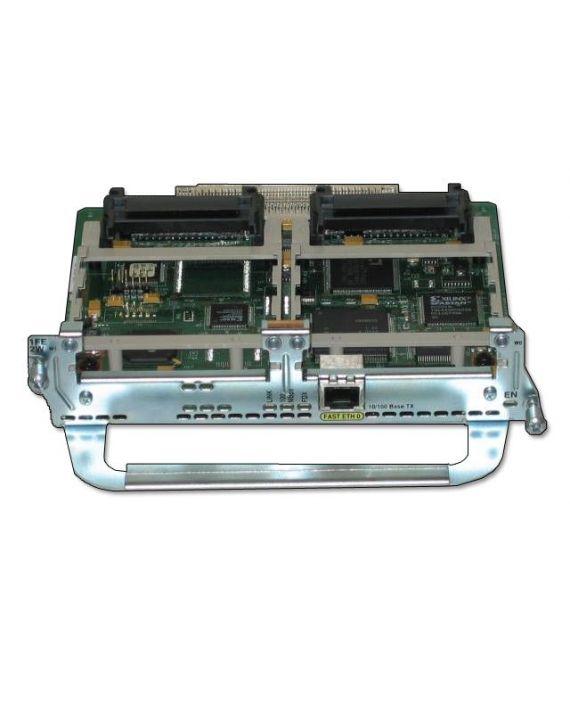 EM-HDA-3FXS/4FXO - Cisco High Density VoiceFax Network Module