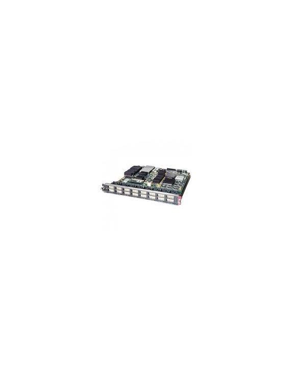 WS-X6816-10T-2TXL - Cisco 16-Port 10 Gigabit Ethernet Copper Module with DFC4XL