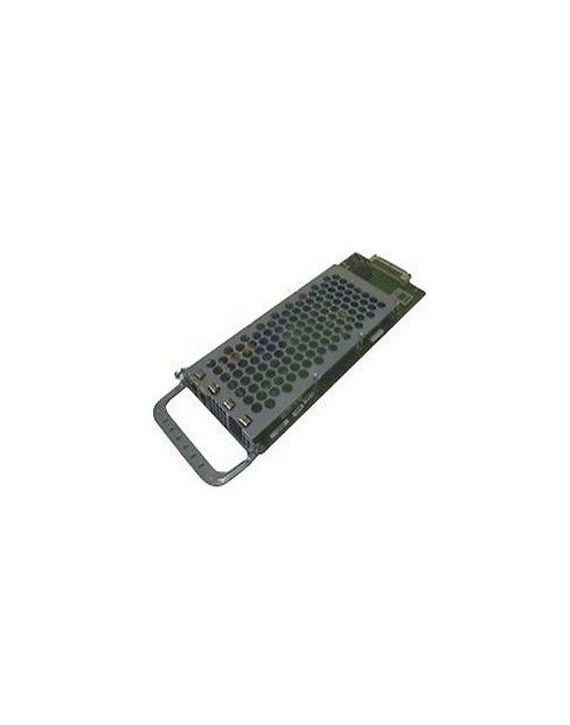 Cisco 4-Port T1/E1 Dial Feature Card - 4 x T1/E1
