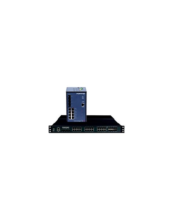 FortiSwitch Ethernet Switch