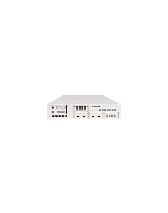 FortiWLC FWC-1000D Wireless LAN Controller