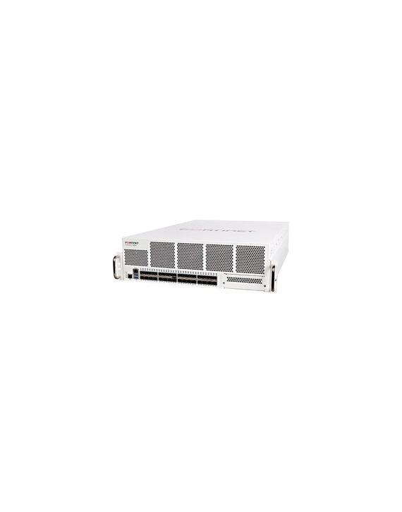 FortiCarrier 3800E Network Security/Firewall Appliance