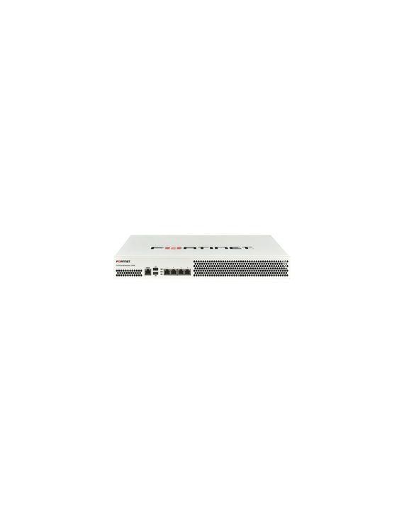 FortiVoice Enterprise FVE-1000E VoIP Gateway