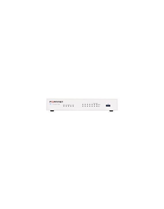 FortiWifi 50E Network Security/Firewall Appliance