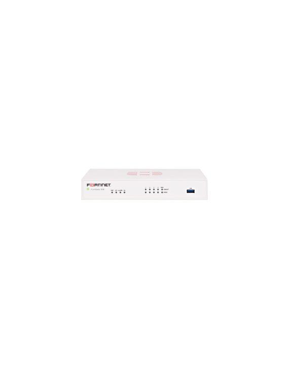 FortiGate 30E Network Security/Firewall Appliance