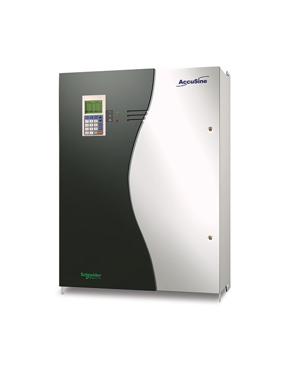 Accusine SWP Single 60A 400V IP20 – PCS060Y4IP20U
