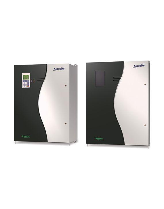 APC Accusine SWP Single 120A 400V IP20 – PCS120Y4IP20U