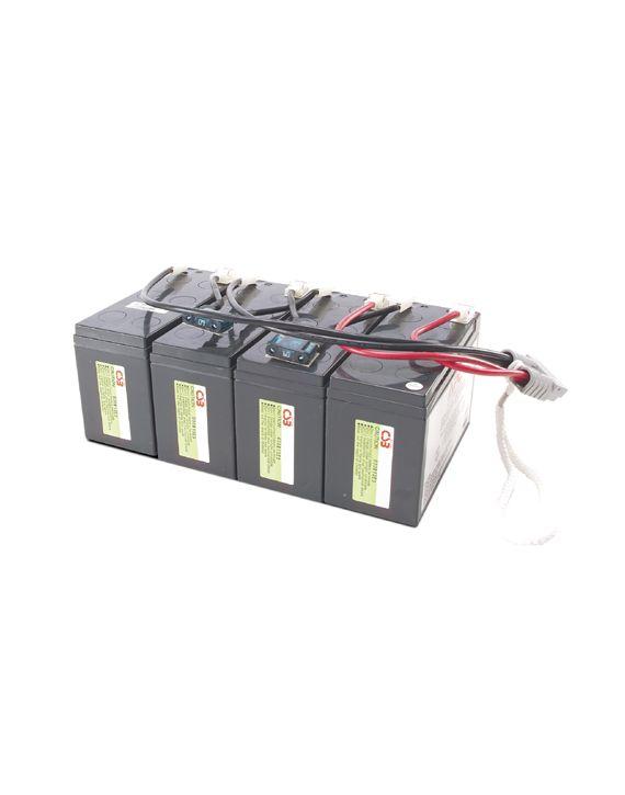 APC Replacement Battery Cartridge #25 – RBC25
