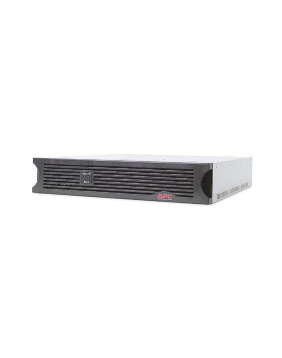 APC Smart-UPS RM 2U XL 24V Battery Pack Black – SU24R2XLBP