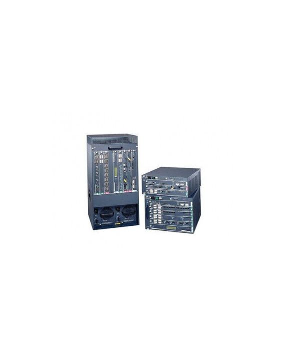 Cisco - Router 7600 Series  7606S-SUP720B-R