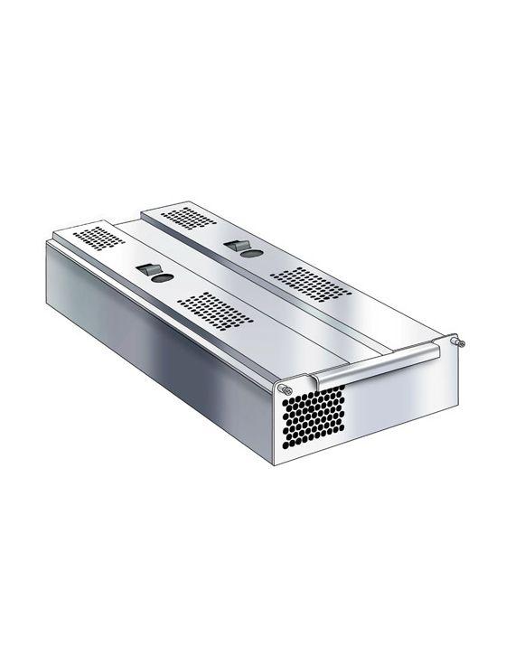 APC Symmetra RM 2-6kVA Battery Module – SYBT2