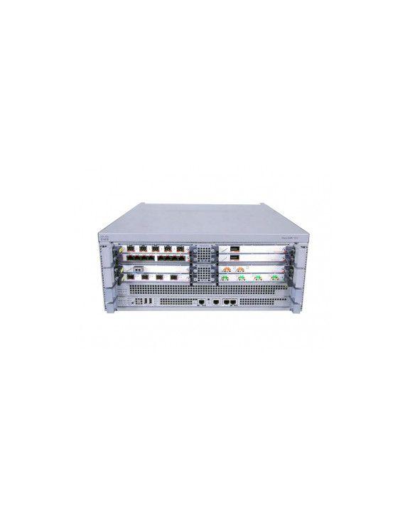 Cisco - Router ASR 1000  ASR1006-10G-SHA/K9
