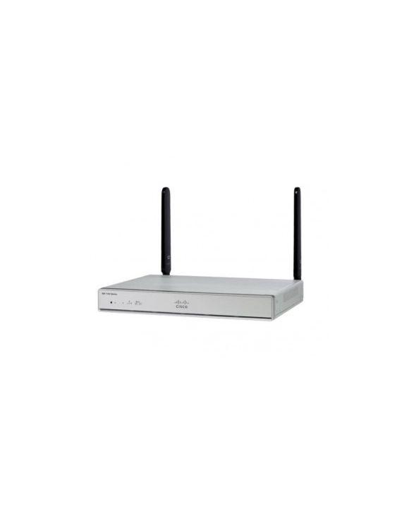 Cisco - Router ISR 1100  C1113-8P