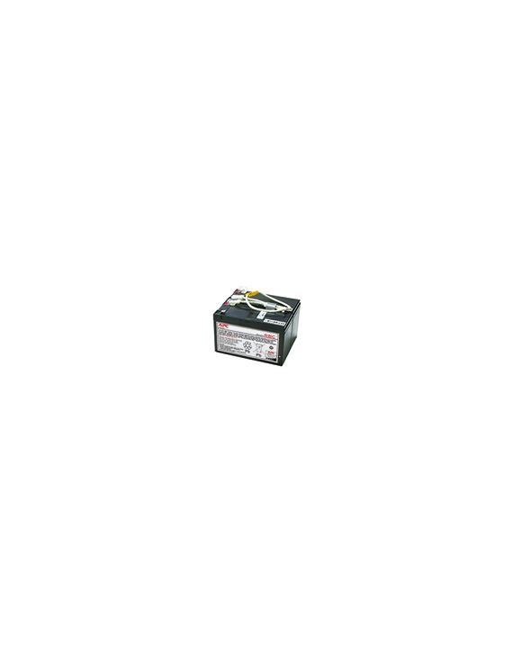 APC Replacement Battery Cartridge #5 – RBC5