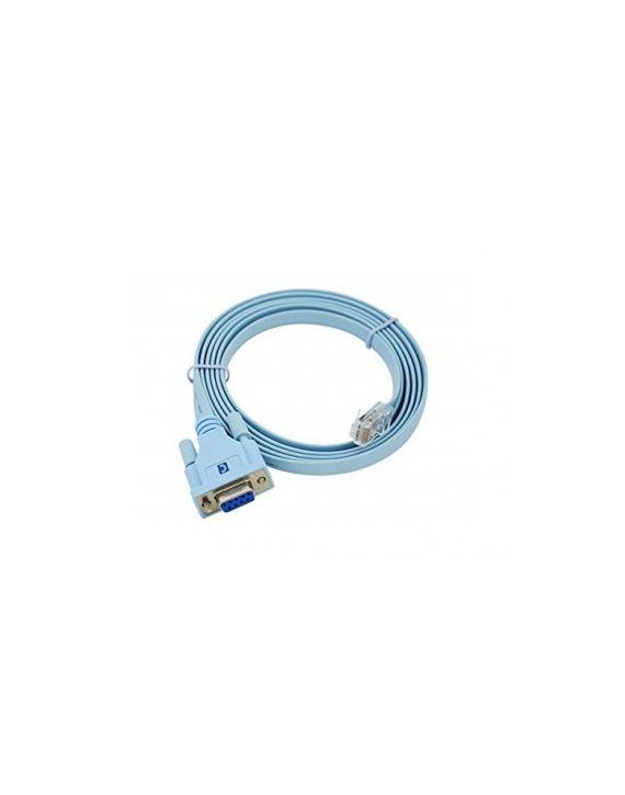 Cisco - CAB-SPWR-150CM Serial Cable