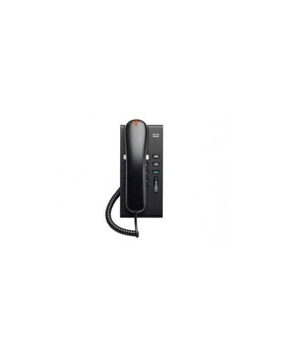 Cisco - CP-6961-WL-K9 6900 IP Phone