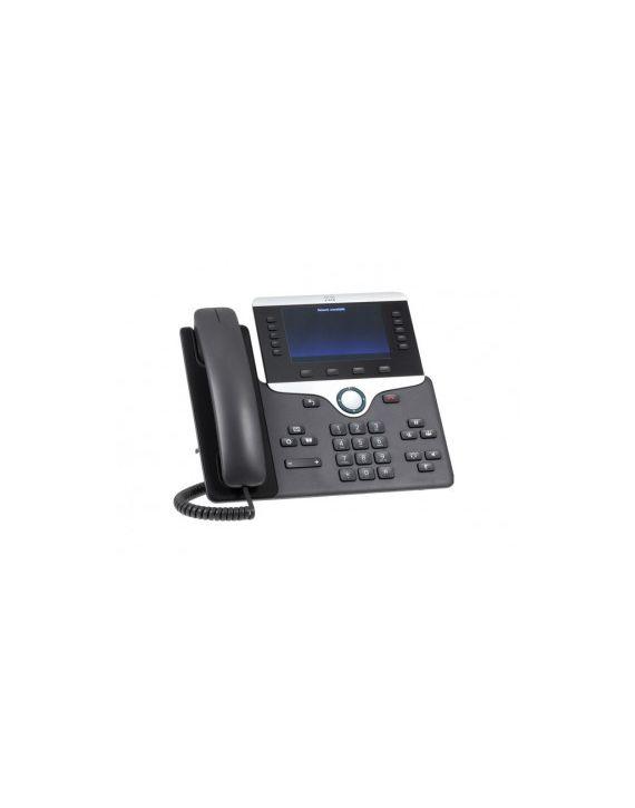 Cisco - CP-8821-K9-BUN 8800 IP Phone