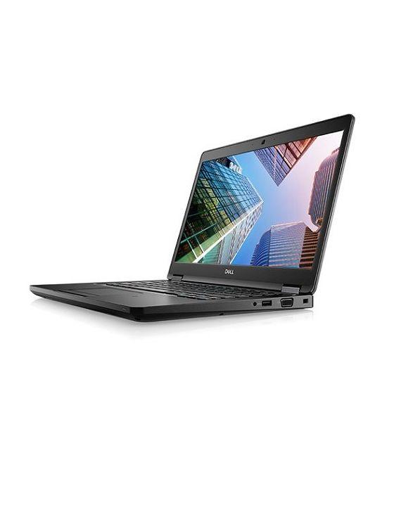 Dell Latitude 5490 Intel Core i7-8650U 8GB DDR4 512G SSD Ubuntu Linux 16.04 – 1Yr