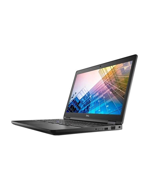 Dell Latitude 5590 Intel Core i5-8250U 4GB DDR4 500GB HD Win10 Pro 64 – 1Yr