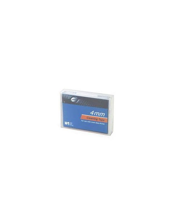 LTO Tape Cleaning Cartridge Dell-branded – No Barcode Included – Kit