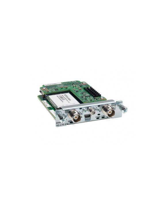Cisco - EHWIC-3G-EVDO-S 3900 Router EHWIC WAN Card