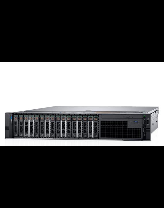 Dell PowerEdge R740 Intel Xeon Silver 4110 16GB RDIMM 300GB HD – 3Yr