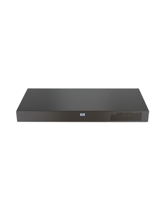 HPE 0x2x16 G3 KVM Console Switch – AF652A