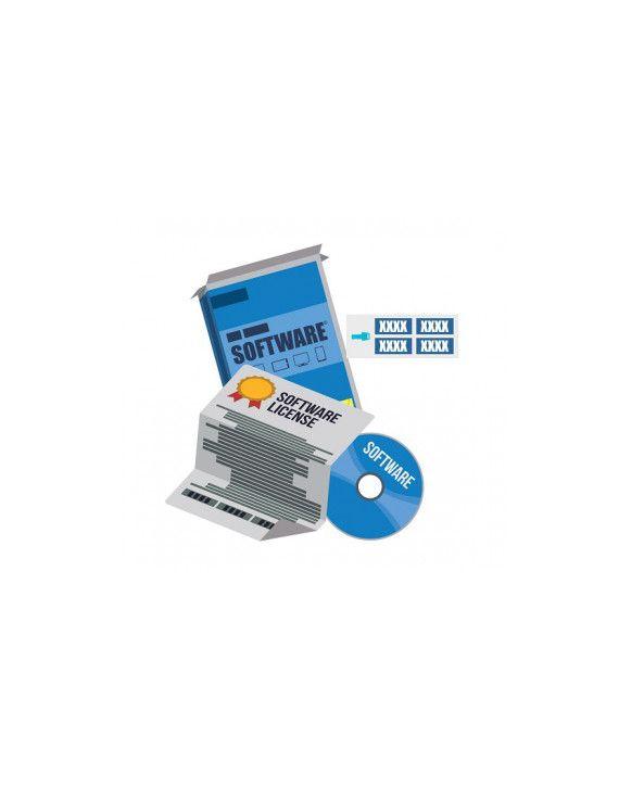 Cisco Meraki - LIC-MX65-SEC-1YR MX License