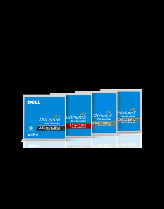 Dell LTO6 Tape Media Label 1-60 – Kit