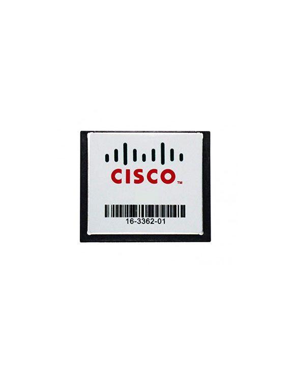 Cisco - MEM870-128D Memory & Flash For 1900 2900 3900 Router
