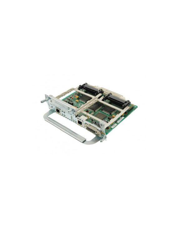 Cisco - NME-IPS-K9 Router Network Module