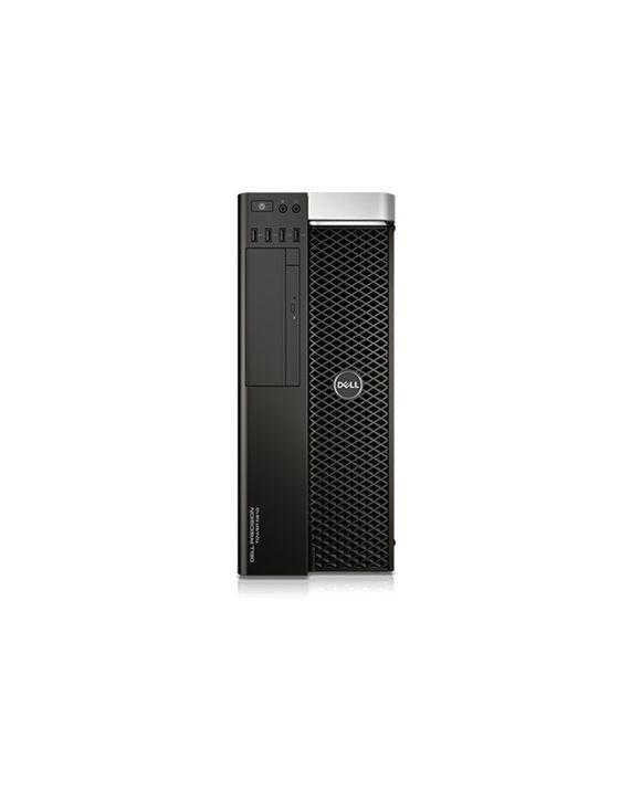 Dell Precision T5810 E5-1620 v4 16GB DDR4 1TB HD Quadro P2000 5GB Win7 Pro – 3Yr