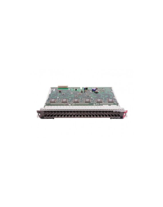 Cisco - WS-X4524-GB-RJ45V Catalyst 4500 10/100/1000 Linecard